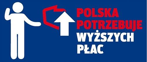polska pot wyzsze place